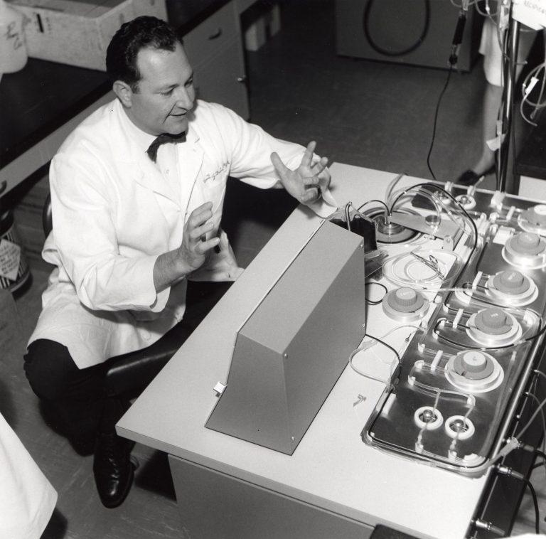 Emil Freireich, M.D.