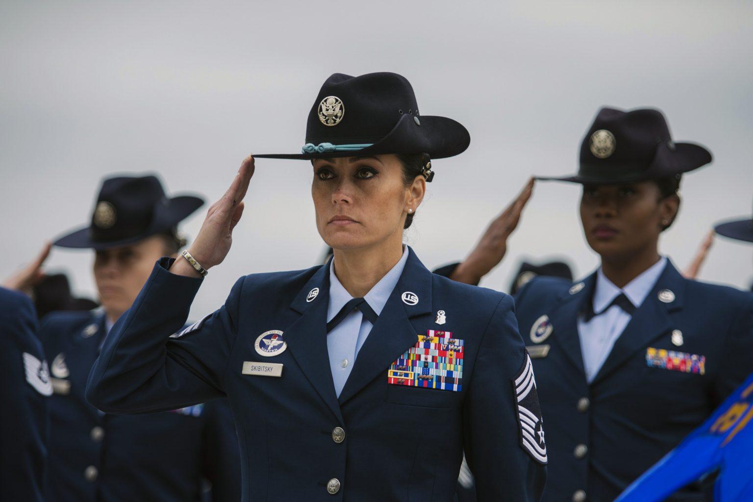 Air Force photo by Ismael Ortega