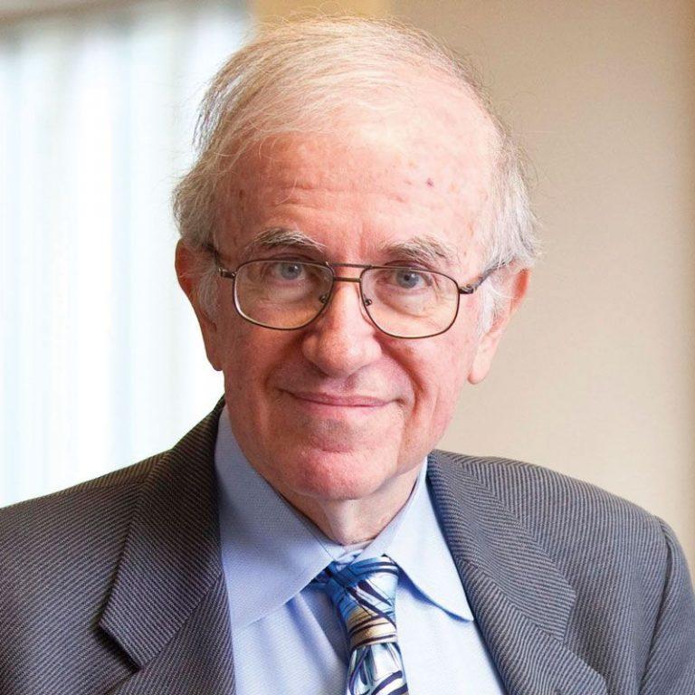 Lawrence Einhorn